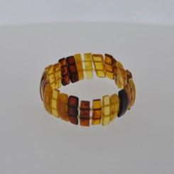 Ægte Rav armbånd / Real Amber Bracelet / Echte Bernstein Armband 72