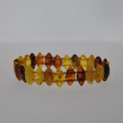 Ægte Rav armbånd / Real Amber Bracelet / Echte Bernstein Armband 79