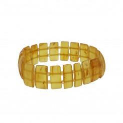 Ægte Rav armbånd / Real Amber Bracelet / Echte Bernstein Armband 68