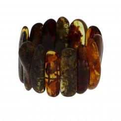 Ægte Rav armbånd / Real Amber Bracelet / Echte Bernstein Armband 39