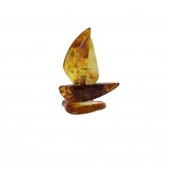 Rav Skibet / Amber ship 002