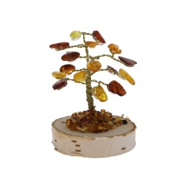Rav Træet lille / Amber Tree small V16