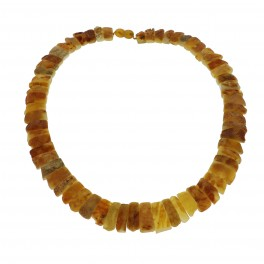 Amber Necklace 00001
